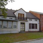 Die Gaststätte am Bahnhof - in der Neuzeit