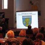 Günter Lehmann präsentiert Historisches aus Ziltendorf