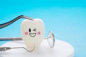 Da lacht der Zahn!