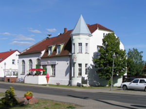 "Gaststätte ""Grüner Baum"" 2004"